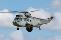 Sea King, RN Culdrose
