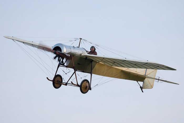 2019 Airshows at Shuttleworth Collection, Old Warden