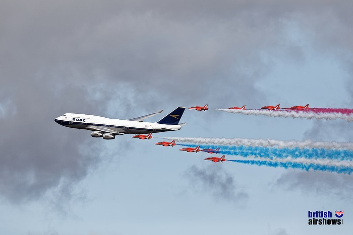 Ri Air Show 2020.Royal International Air Tattoo Riat 2020