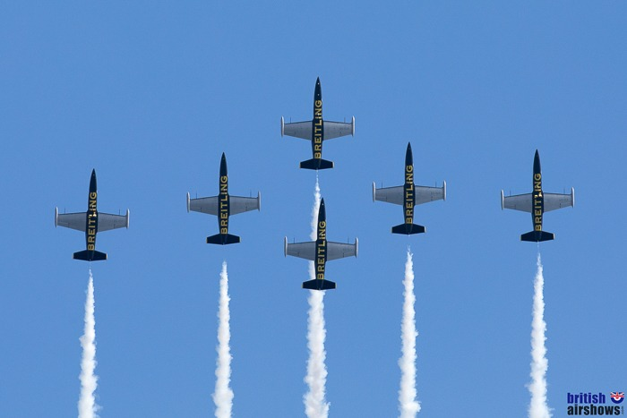 Airbourne, Eastbourne Airshow, 2019 preview & reviews of 2018 and