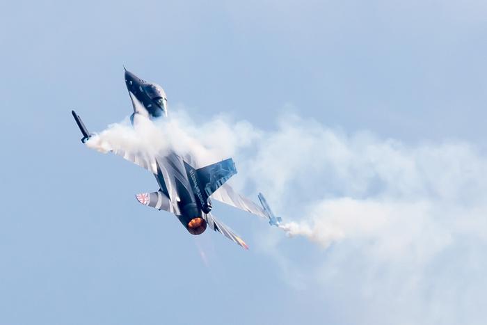Royal Navy International Air Day: the airshow at RNAS Yeovilton