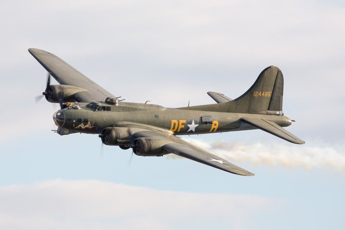 Duxford Airshows 2019: air shows at the Imperial War Museum