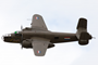 Royal Netherlands Air Force Historic Flight North American B25 'Mitchell'