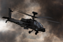 AAC Apache Attack Helicopter