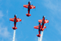 The Blades in Extra EA-300s