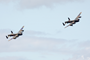 UK and Canadian Lancasters
