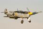 Hispano HA-1112 Buchon