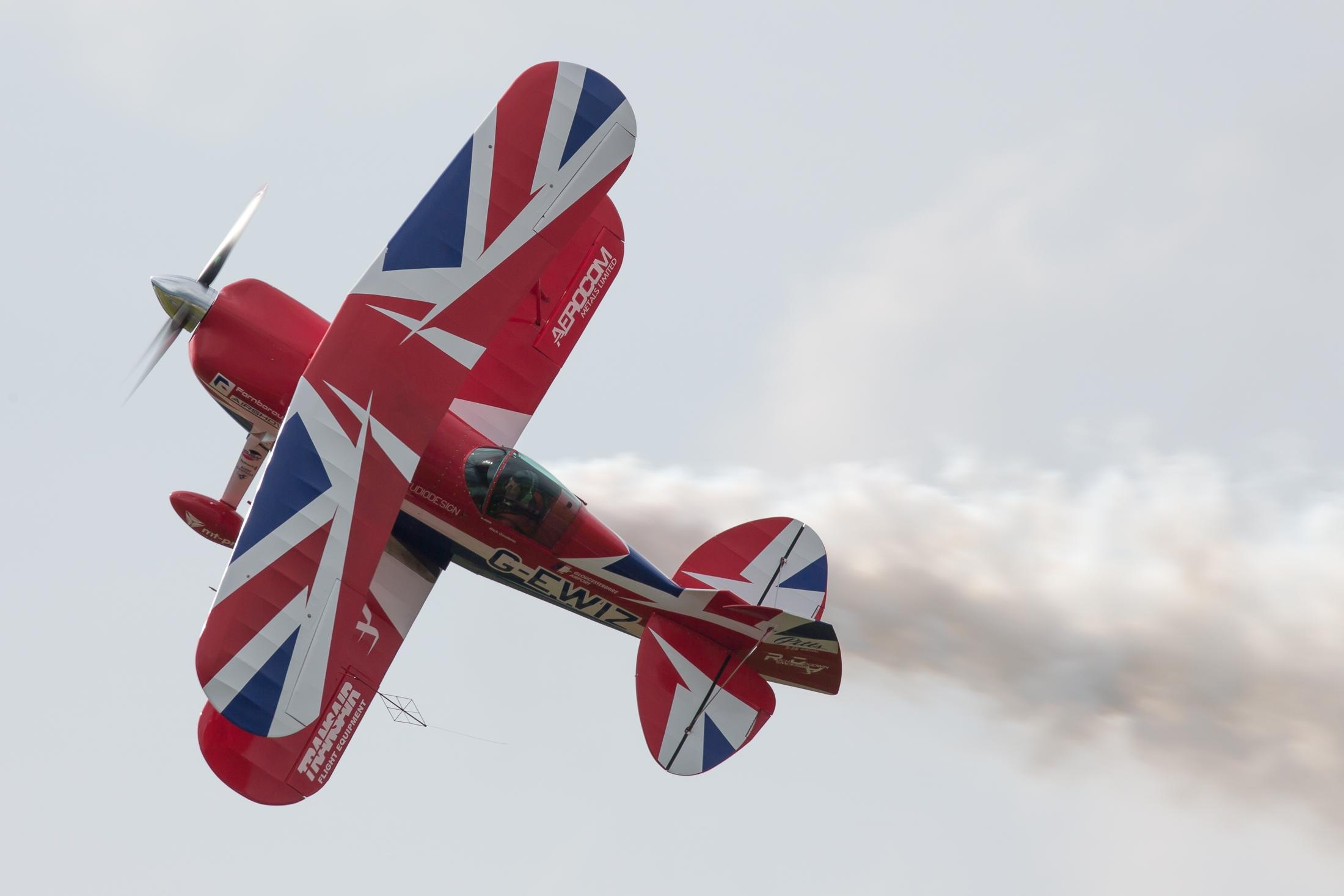 Biggin Hill Festival Of Flight >> Photos taken at Biggin Hill Festival of Flight Airshow