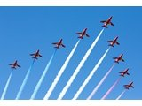 Red Arrows (2015)