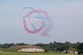 Red Arrows Tornado