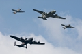 BBMF Trenchard Formation