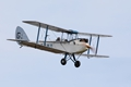 deHavilland dh60x Moth